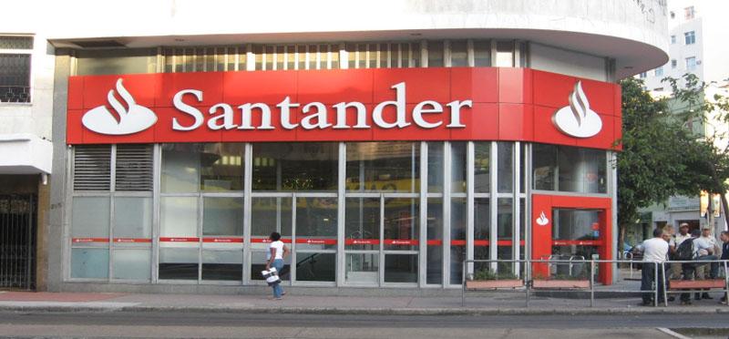 El banco santander emite cocos por valor de for Banco santander abierto sabado madrid