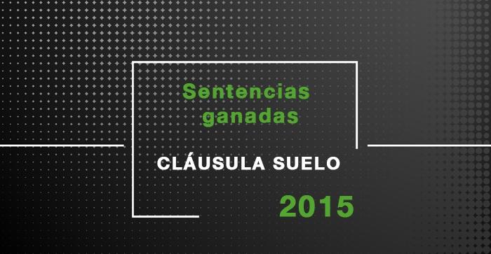 Cl usula suelo bufete rosales despacho de abogados for Clausula suelo y techo