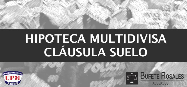 Bufete rosales blog for Clausula suelo popular 2016