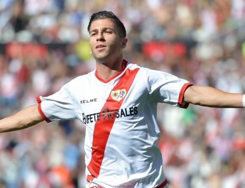 Sorteo de 15 entradas para el Rayo Vallecano – Sporting de Gijón