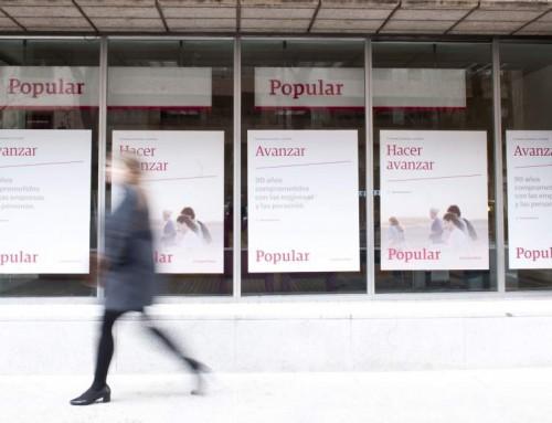 Banco Popular ¿Qué hacer?