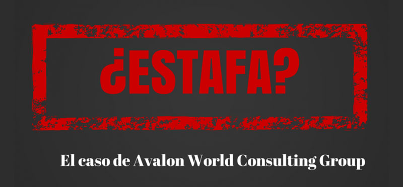 El caso avalon world consulting group bufete rosales Clausula suelo definicion