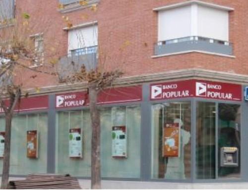 """""""Si compró acciones de Banco Popular no se conforme, recupere su dinero"""""""
