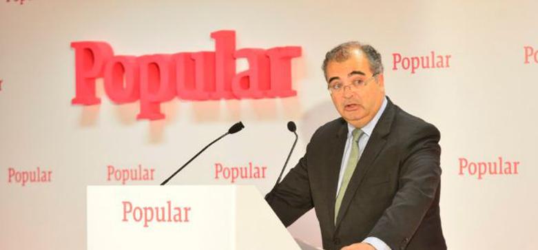Nuevo esc ndalo financiero a la vista del banco popular for Hipoteca clausula suelo banco popular
