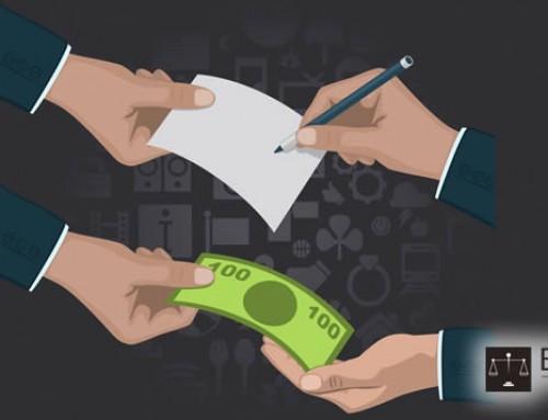 Swap de tipo de interés, ¿gesto comercial o fraude?