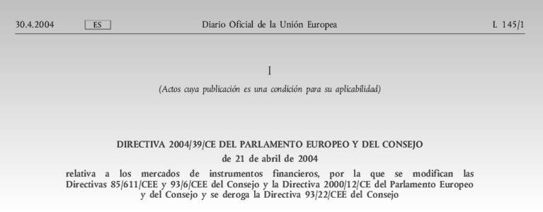 bufeterosales-blog-swaps-mifid-2004-39-ce