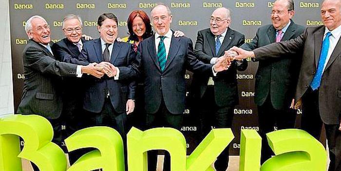despacho de abogados en madrid, acciones, bankia