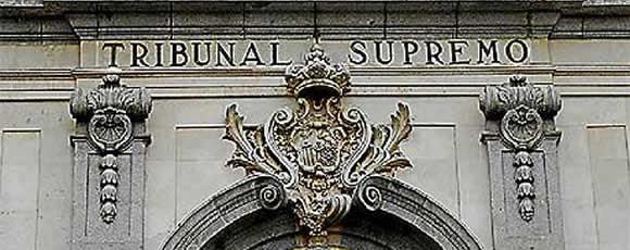 El tribunal supremo dice no a la revisi n de las Clausula suelo cosa juzgada