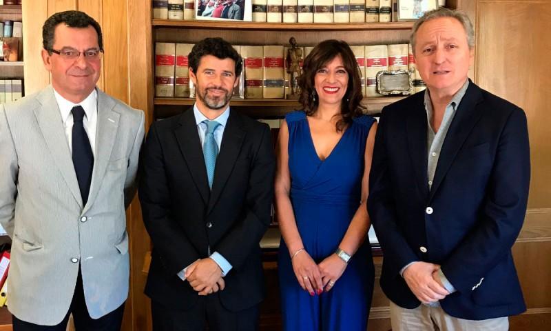 Bufete rosales firma un acuerdo de colaboraci n con fsie for Clausula suelo firma acuerdo privado