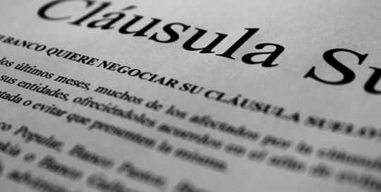 Plusval a municipal bufete rosales despacho de for Clausula suelo galicia