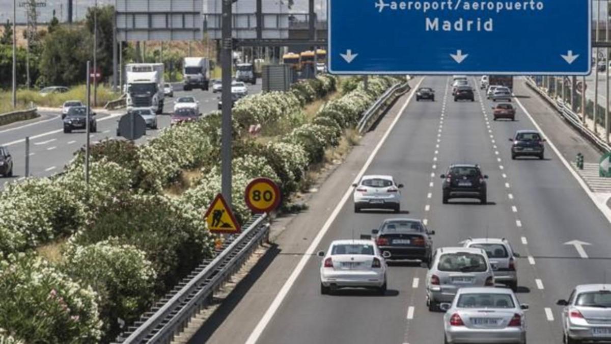 Reclamación de indemnizaciones derivadas de accidentes de trafico