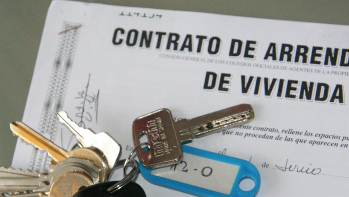 Claves sobre arrendamientos y alquileres