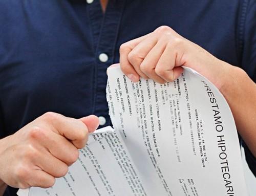 Análisis de la cláusula de vencimiento anticipado y su actual situación