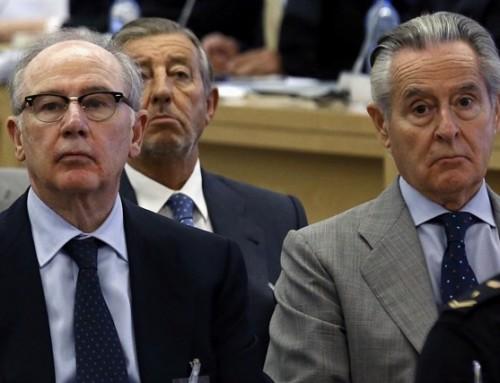 Juicio a Bankia por la salida a Bolsa de 2011. Episodio 2