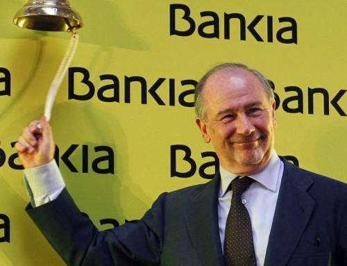 Juicio a Bankia por la salida a Bolsa de 2011. Episodio 1