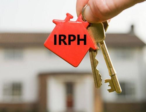 Sobre el IRPH