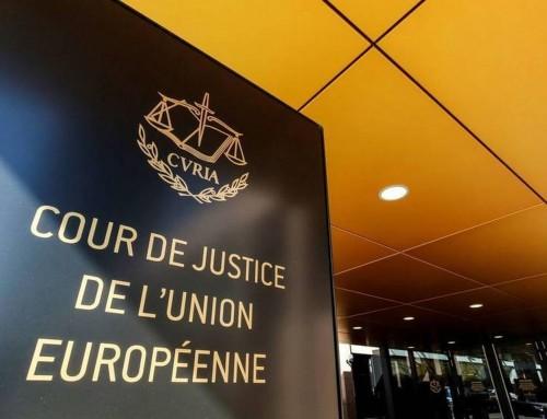 05-03-2020 Sentencia del Tribunal europeo en IRPH en Cadena SER